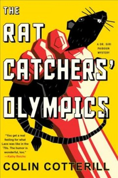 The rat catchers' olympics /  Colin Cotterill.
