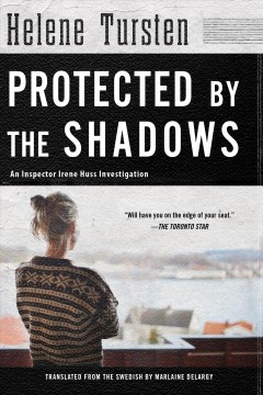 Protected by the Shadows :  Tursten, Helene.