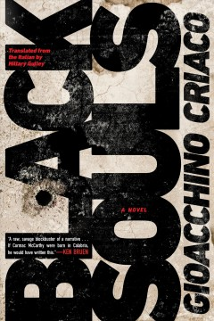 Black souls /  Gioacchino Criaco ; translated from the Italian by Hillary Gulley.