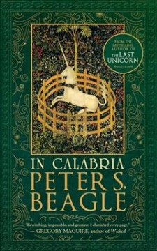 In Calabria /  Peter S. Beagle. - Peter S. Beagle.