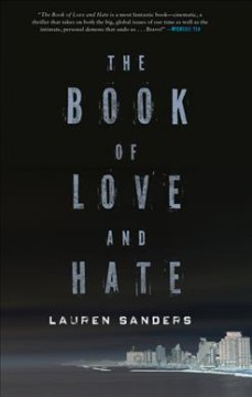The Book of Love and Hate.