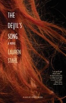 The devil's song : a novel / Lauren Stahl. - Lauren Stahl.