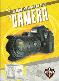 The camera /  by Rebecca Sabelko.
