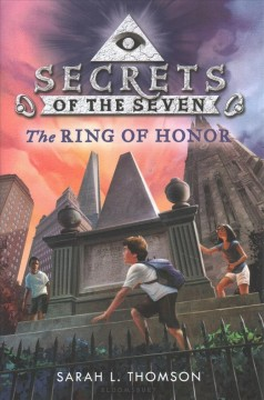 The ring of honor /  Sarah L. Thomson. - Sarah L. Thomson.