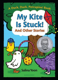 My kite is stuck! and other stories /  by Salina Yoon. - by Salina Yoon.