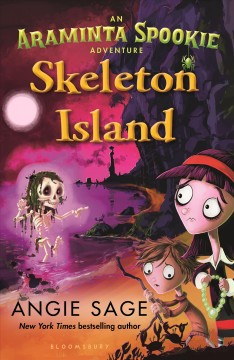 Skeleton Island /  Angie Sage ; illustrated by John Kelly. - Angie Sage ; illustrated by John Kelly.
