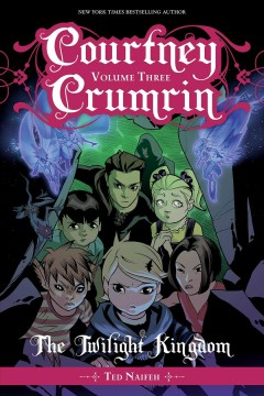 Courtney Crumrin Volume 3, The twilight kingdom /  written & illustrated by Ted Naifeh ; colored by Warren Wucinich ; orginal series edited by Joe Nozemack, James Lucas Jones, and Jill Beaton ; collection edited by Robin Herrera ; design by Keith Wood and Angie Knowles. - written & illustrated by Ted Naifeh ; colored by Warren Wucinich ; orginal series edited by Joe Nozemack, James Lucas Jones, and Jill Beaton ; collection edited by Robin Herrera ; design by Keith Wood and Angie Knowles.