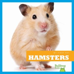 Hamsters /  by Cari Meister. - by Cari Meister.