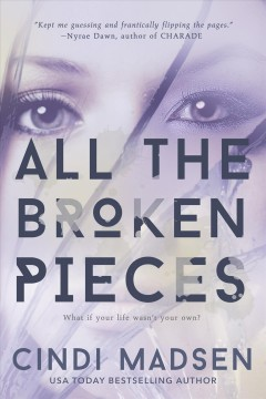 All the broken pieces /  Cindi Madsen.