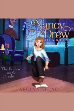 The professor and the puzzle /  Carolyn Keene.