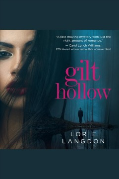 Gilt Hollow /  Lorie Langdon. - Lorie Langdon.