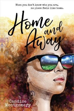 Home and away /  Candice Montgomery. - Candice Montgomery.