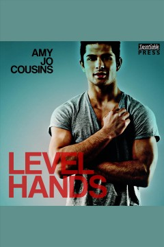 Level hands /  Amy Jo Cousins.