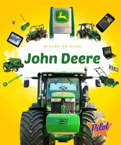 John Deere /  by Sara Green. - by Sara Green.
