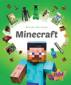 Minecraft /  by Sara Green. - by Sara Green.