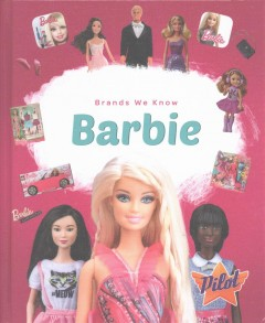 Barbie /  by Sara Green. - by Sara Green.