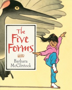 The five forms /  Barbara McClintock.