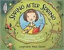 Spring after spring : how Rachel Carson inspired the environmental movement / Stephanie Roth Sisson. - Stephanie Roth Sisson.
