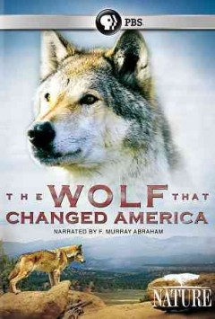 The wolf that changed America /  director, Steve Gooder ; producer, Brian Leith, Fred Kaufman, Bill Murphy. - director, Steve Gooder ; producer, Brian Leith, Fred Kaufman, Bill Murphy.