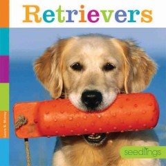 Retrievers /  Laura K. Murray. - Laura K. Murray.