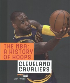 Cleveland Cavaliers /  By Jim Whiting.