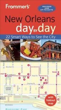 Frommer's New Orleans day by day /  Diana K. Schwam.