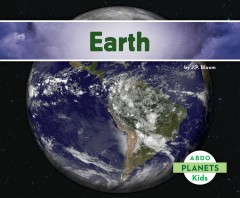 Earth /  by J.P. Bloom.