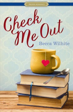 Check me out /  Becca Wilhite.