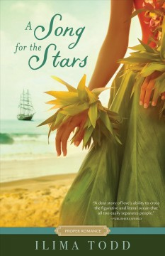 A song for the stars /  Ilima Todd. - Ilima Todd.