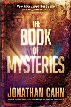 The book of mysteries /  Jonathan Cahn. - Jonathan Cahn.
