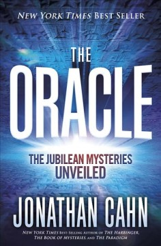 The oracle /  Jonathan Cahn. - Jonathan Cahn.