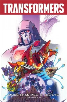 0Transformers.  written by James Roberts ; art by Alex Milne  abd Brendan Cahill ; [and 7 others]. - written by James Roberts ; art by Alex Milne  abd Brendan Cahill ; [and 7 others].