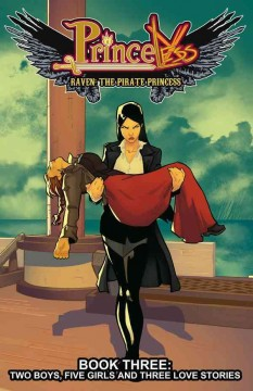 Princeless.  words, Jeremy Whitley ; pencils, Sorah Suhng (#9), Rosy Higgins, Jason Strutz (#10) ; inks, Nicki Andrews (#9), Ted Brandt ; colors, William Blankenship (#9), Ty Johnsen (#10-12) ; letters, Justin Birch. - words, Jeremy Whitley ; pencils, Sorah Suhng (#9), Rosy Higgins, Jason Strutz (#10) ; inks, Nicki Andrews (#9), Ted Brandt ; colors, William Blankenship (#9), Ty Johnsen (#10-12) ; letters, Justin Birch.