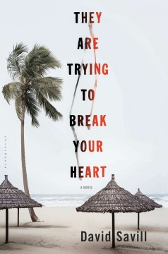 They are trying to break your heart /  David Savill.