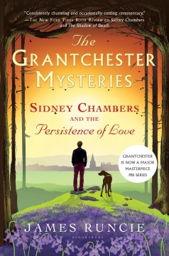 Sidney Chambers and the persistence of love /  James Runcie. - James Runcie.