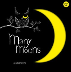 Many moons /  by Rémi Courgeon.