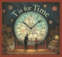 T Is for a Time.