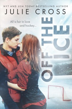 Off the ice /  Julie Cross.