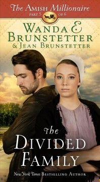 The divided family /  Wanda E. Brunstetter & Jean Brunstetter.