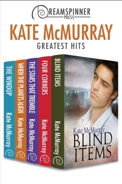 Kate McMurray's greatest hits.