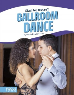 Ballroom dance /  by Wendy Hinote Lanier. - by Wendy Hinote Lanier.