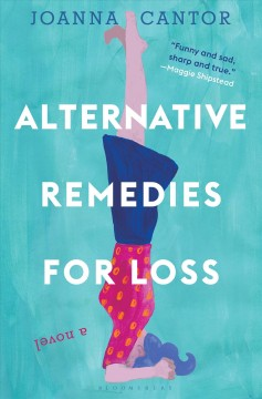 Alternative remedies for loss /  Joanna Cantor.