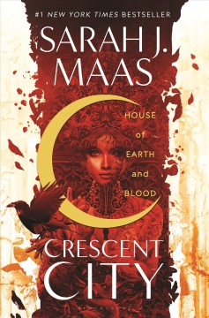House Of Earth And Blood / Sarah J Maas - Sarah J Maas
