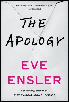 The apology /  Eve Ensler.