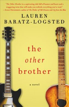 The other brother /  Lauren Baratz-Logsted.