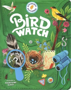Bird watch /  [by the editors of] Storey Publishing. - [by the editors of] Storey Publishing.