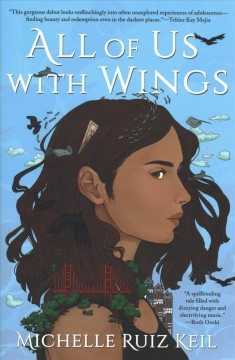 All of us with wings /  Michelle Ruiz Keil. - Michelle Ruiz Keil.