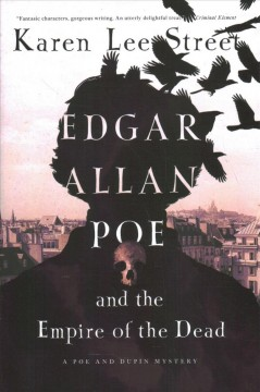 Edgar Allan Poe and the empire of the dead /  Karen Lee Street. - Karen Lee Street.