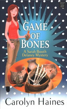 Game of bones /  Carolyn Haines.