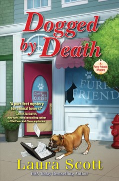Dogged by death /  Laura Scott.